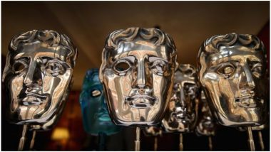 BAFTA Awards 2019 Live Streaming Online: Get Live Telecast Time, Full Nominations List of British Academy Film and Television Arts Awards
