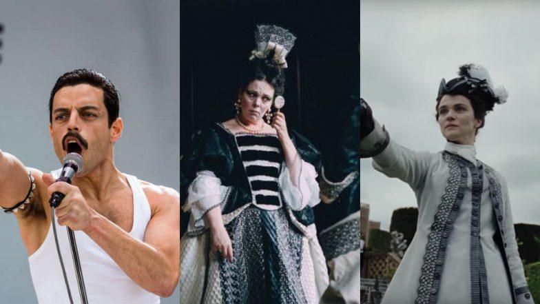 BAFTA Awards 2019: BAFTA Awards 2019 Winners Prediction: Rami Malek, Olivia