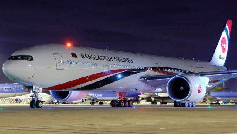Biman Bangladesh Airlines Flight BG147 Hijack Attempt: Commandos Killed Hijacker After Plane Made Emergency Landing at Chittagong Airport