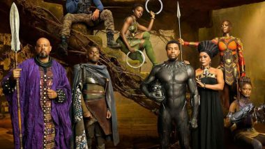 Oscars 2019: Black Panther Is the First Marvel Studios Movie to Win an Academy Award