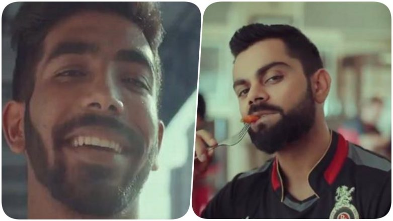 IPL 2019: Virat Kohli Accepts Jasprit Bumrah's Challenge, Roars 'Do Not Expect Any Favours From Me' (Watch Video)