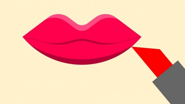 Lip Balms and Chapsticks Could Be Addictive According To A Conspiracy Theory