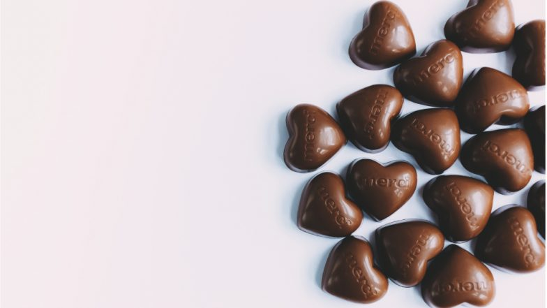Chocolate Day Valentine Week 2019: From Healthier Heart to Sharper Brain, Amazing Health Benefits of Chocolate You Didn't Know About