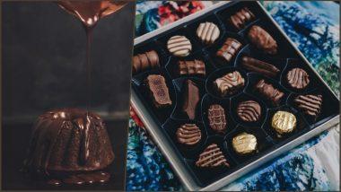 Happy Chocolate Day 2019: 5 Gift Ideas to Present Your Girlfriend/Boyfriend This Valentine Week