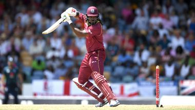 Live Cricket Streaming of West Indies vs England 5th ODI 2019 on SonyLIV: Check Live Cricket Score, Watch Free Telecast Details of WI vs ENG 5th ODI Match on TV & Online