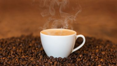 People Addicted to Coffee Are More Sensitive to its Odour, Says New Study