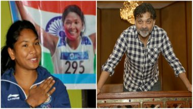 Swapna Barman Biopic Announced: Srijit Mukherji Set to Direct Biopic on 2018 Asian Games Gold Medallist