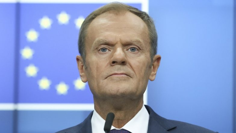 Special Place in Hell for Those Who Backed Brexit: European Council President Donald Tusk