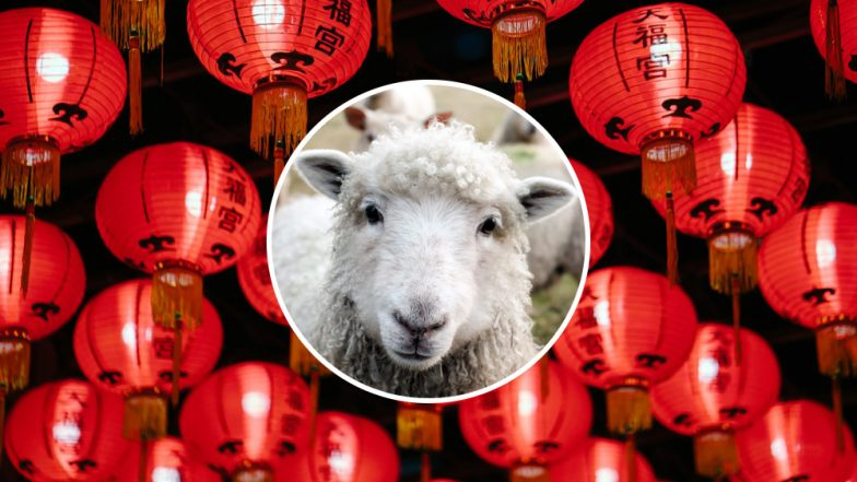 Chinese New Year 2019 Celebrations Day 4: Know the Traditions Associated With Day of the Sheep in the Lunar New Year