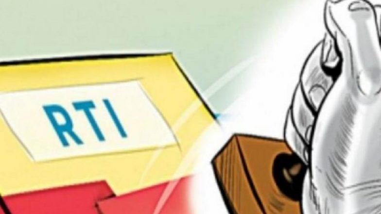 Madhya Pradesh Man Gets 3,000 Letters as Replies to Income Tax RTI Query