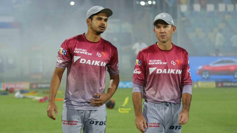 Delhi Capitals to Donate their First Home Game Earning From IPL 2019 to Families of Pulwama Martyrs