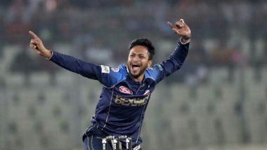 BPL 2019 Live Streaming, CV vs DD Eliminator: Get Live Cricket Score, Watch Free Telecast of Chittagong Vikings vs Dhaka Dynamites on Gazi TV & Online