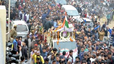 Pulwama Attack: Business Worth Rs 25,000 Crore Hit Due to Bharat Trade Bandh, Says CAIT