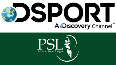 DSport Stops PSL 2019 Live Telecast in India Following Pulwama Terror Attack?