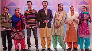 Ek Ladki Ko Dekha Toh Aisa Laga Box Office Collection Day 2: Sonam Kapoor and Anil Kapoor's Film Sees an Upward Trend, Rakes In Rs 7.95 Crore