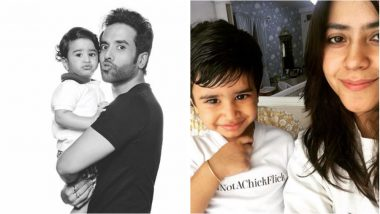 'Ekta and I Will Play The Roles Of A Mother and Father To Our Babies' – Tusshar Kapoor!