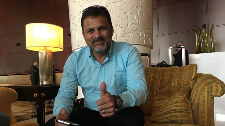 ICC World Cup 2019: Pakistan Capable of Breaking Its Jinx Against India, Says Moin Khan