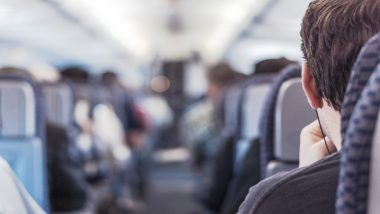 Travel Tip of The Week: 5 Ways to Survive Long-Haul Flights