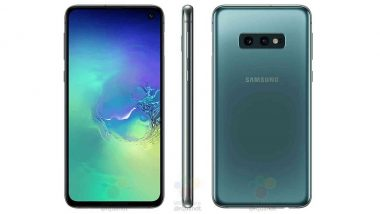 Samsung Galaxy S10: New Flagship Smartphone From Samsung Will Come With Industry-First Features - Report