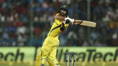IND vs AUS 2nd T20 2019 Video Highlights: Glenn Maxwell Fires Australia to Maiden T20 Series Win over India