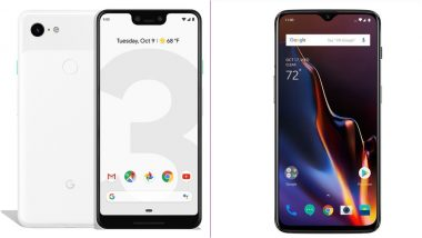 All Smartphones From Google & OnePlus Were Shipped With Latest Android 9 Pie OS - Report