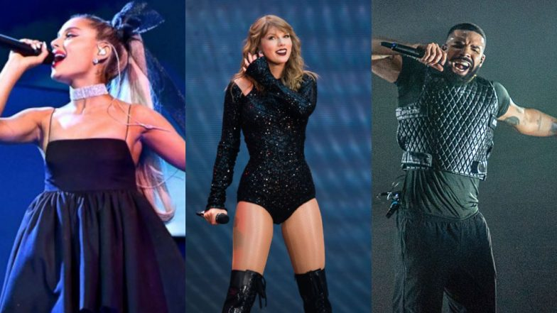 Grammy Awards 2019 Live: Grammy Awards 2019: Here Is Why Ariana Grande, Taylor