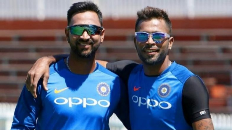 Hardik and Krunal Pandya TROLLED Brutally After Their Dismal Performance During India vs New Zealand, 3rd T20I 2019 (Read Tweets)