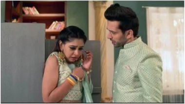 Ishqbaaz February 8, 2019 Written Update Full Episode: Varun Makes a Master Plan to Get Shivaansh Married to Mannat