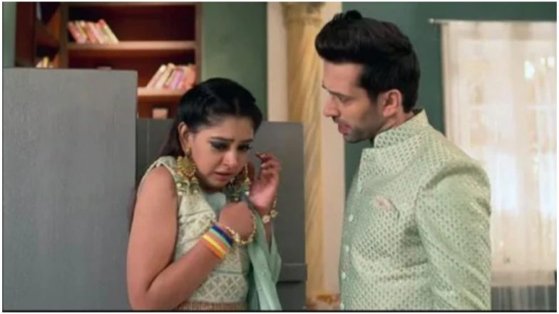 Ishqbaaz February 8, 2019 Written Update Full Episode: Varun Makes a Master Plan to Get Shivaansh Married to Mannat