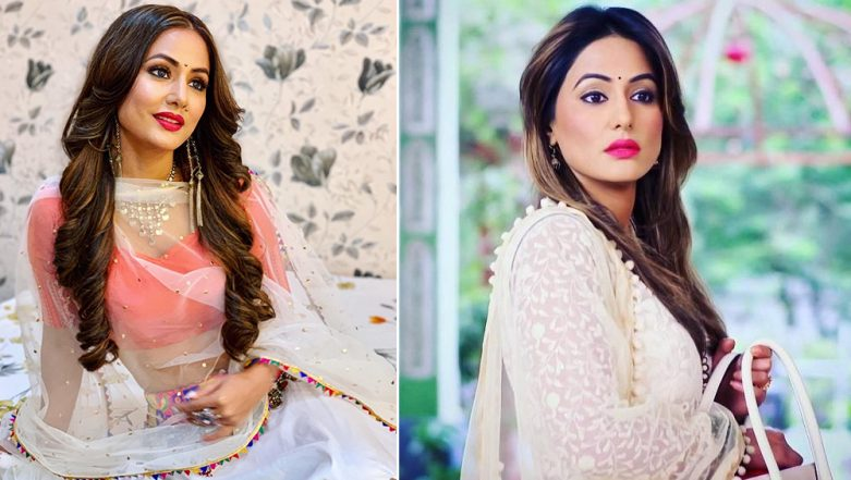Hina Khan Fans Compare 'Sanskari' Akshara to the 'Ultimate Vamp of TV' Komolika and The Difference is Stark!