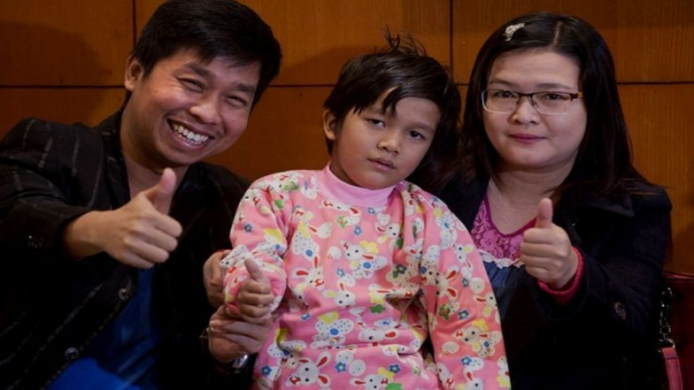 Five-Year-Old with a Hole in His Heart and Leaking Valve Treated in a 10-Hour-Long Surgery