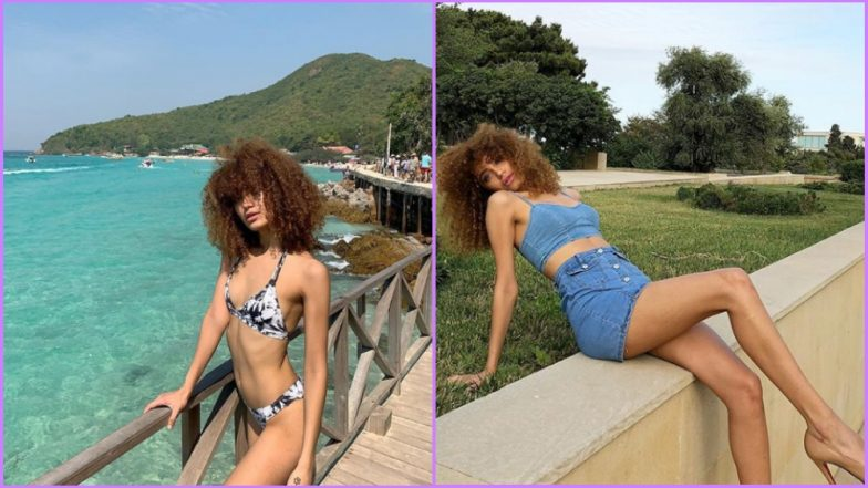 Instagram Model Mahbuba Mammadza Auctions Her Virginity & Secures 2 Million Euros From a Tokyo Politician (View Her Hot Pics)