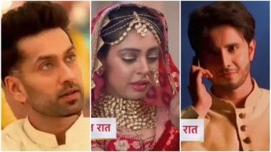 Ishqbaaz February 12, 2019 Written Update Full Episode: Mannat to Marry Shivaansh After Varun Threatens to Kill Munni