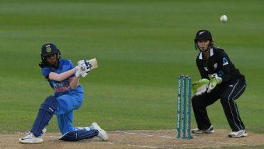 India vs New Zealand, 3rd ODI 2019 Video Highlights: Mithali Raj & Co Lose to Kiwis, Clinch Series 2-1