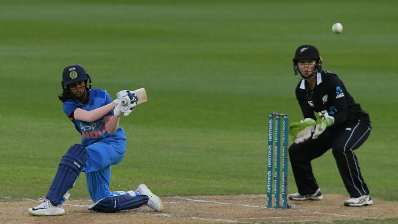 India vs New Zealand, 3rd ODI 2019 Video Highlights: Mithali Raj & Co Lose to Kiwis, Clinch Series 2-1