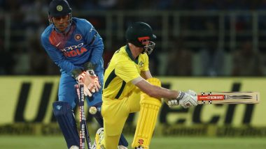 AUS 194/3 in 19.4 Overs (Target 191) | India vs Australia 2nd T20 2019 Highlights: Glenn Maxwell Century Leads Visitors to 2-0 Series Win