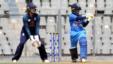 IND vs Eng Women's T20, 2019: Indian Suffer Fifth Straight Loss Against England