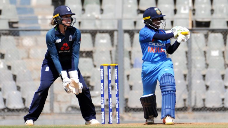 India vs England Women's T20 Series 2019: IND Suffer Five-Wicket Defeat to ENG