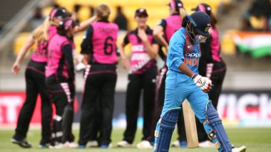 Live Cricket Streaming of India vs New Zealand Women's T20I Series 2019 on Hotstar: Check Live Cricket Score, Watch Free Telecast Details of IND vs NZ Women's 2nd T20I Match on TV & Online