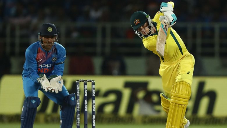 Live Cricket Streaming of India vs Australia, 2nd T20I 2019 on Hotstar: Check Live Cricket Score, Watch Free Telecast IND vs AUS 2nd T20I on Star Sports & Online