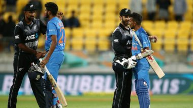 IND vs NZ 1st T20I Video Highlights: India Slumps to Their Worst Defeat in T20Is