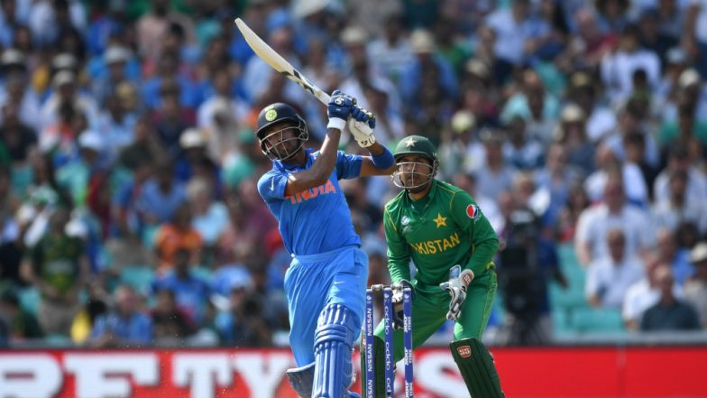 Aakash Chopra Gives a Befitting Reply to a Troll Ahead of India vs Pakistan Cricket World Cup 2019 Match