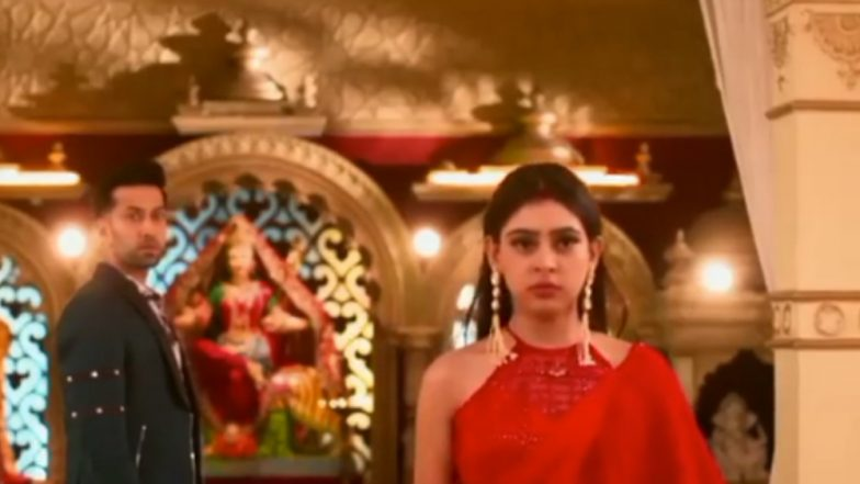 Ishqbaaz February 19, 2019 Written Update Full Episode: Shivaansh Blames Mannat for Trying to Stop His Heart Transplant Surgery