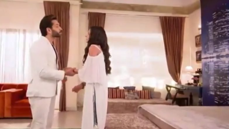 Ishqbaaz February 22, 2019 Written Update Full Episode: Shivaansh's Rude Behaviour Makes His Family Suspicious