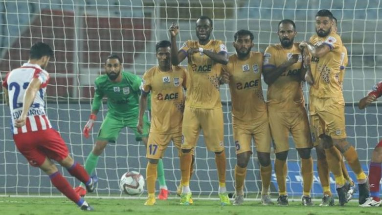 ISL 2018-19 Video Highlights: Sougou Hands Mumbai Play-Offs as Mumbai City Beat ATK 3-1