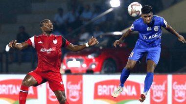 ISL 2018-19 Video Highlights: North East United FC Beat Mumbai City FC 2-0