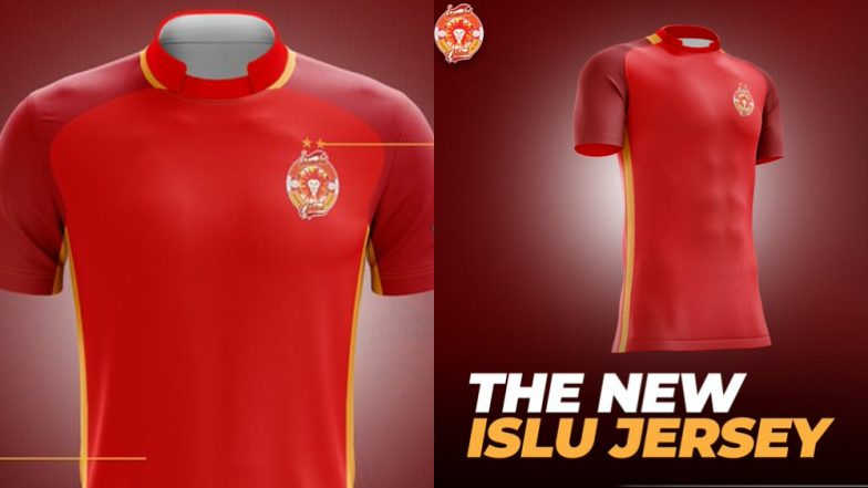 PSL 2019: REVEALED! Islamabad United's Jersey for the Upcoming Season of Pakistan Super League