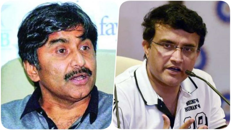 Javed Miandad vs Sourav Ganguly: Former Pakistan Captain Takes a Dig At Dada for Asking India to Boycott ICC Cricket World Cup 2019 Tie