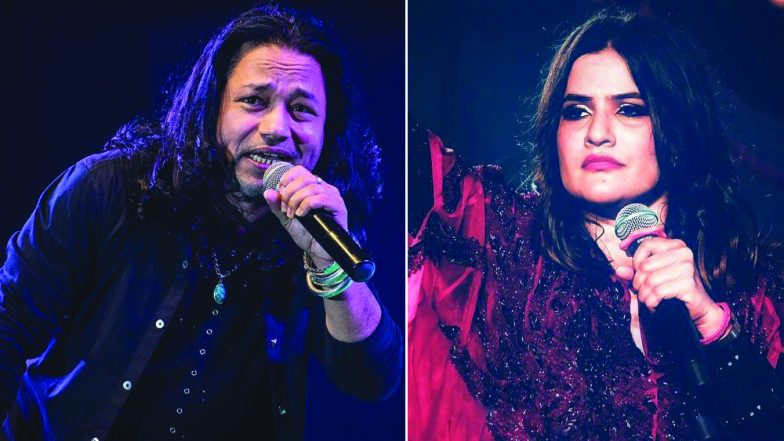 #MeToo in Bollywood: Kailash Kher Tags Sona Mohapatra's Accusations as 'Not Authentic'