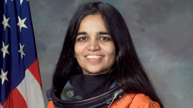 Kalpana Chawla 16th Death Anniversary: Twitterati Pay Tribute to India's First Female Astronaut